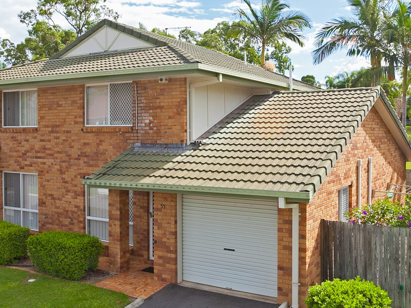 55/122 Johnson Road, Hillcrest, Qld 4118