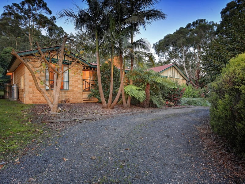 73 Williamson Road, Gembrook, Vic 3783