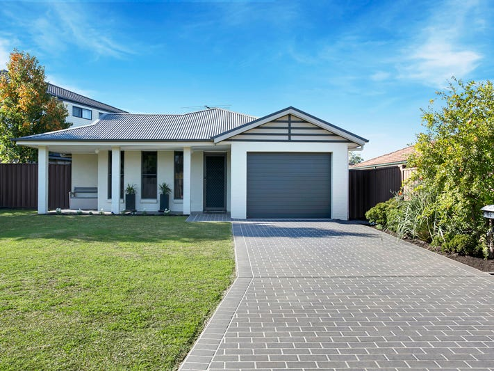1 Dahlia Place, Claremont Meadows, NSW 2747