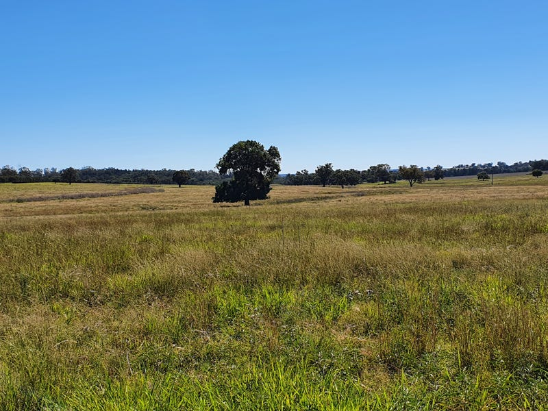 GILGAI, Geurie, NSW 2818