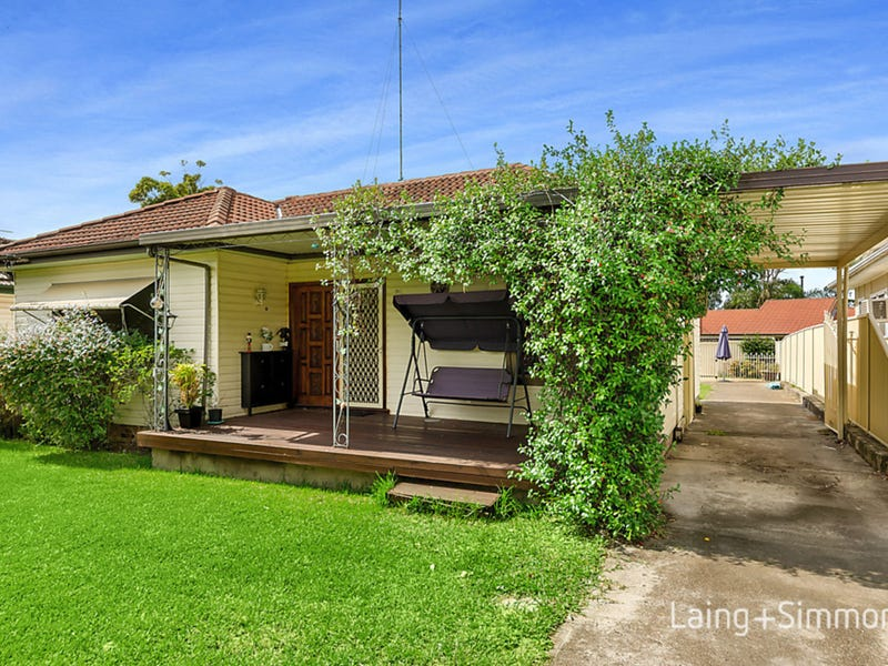 391 Wentworth Avenue, Toongabbie, NSW 2146