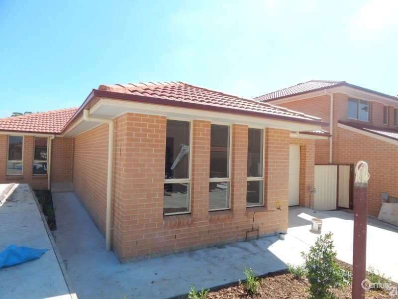 Lot 3 - 26 West St, Blacktown