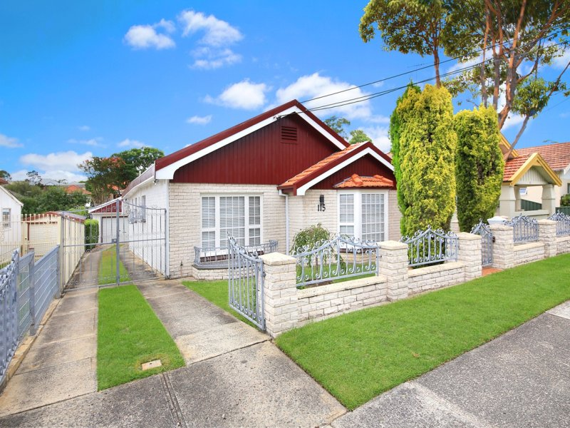 115 West Street, South Hurstville, NSW 2221