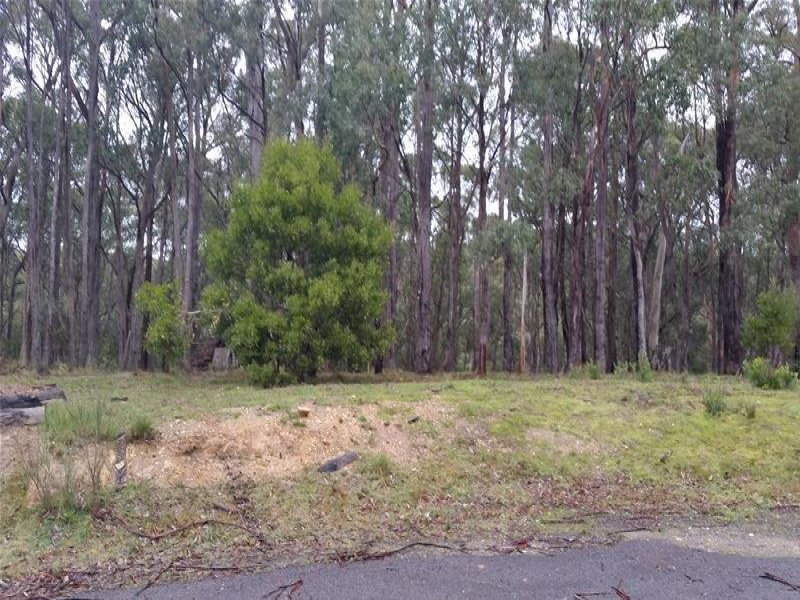 Lot 139 Peppermint Court, Dales Creek, Vic 3341