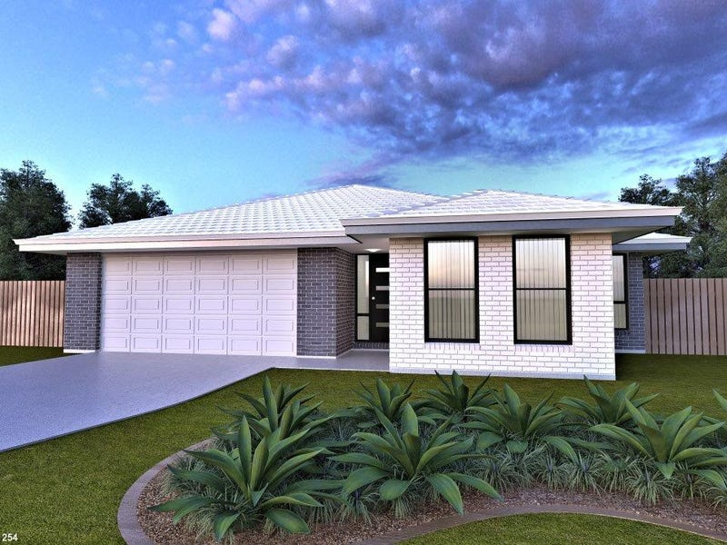 Lot 5 Pearl Circuit, Valla
