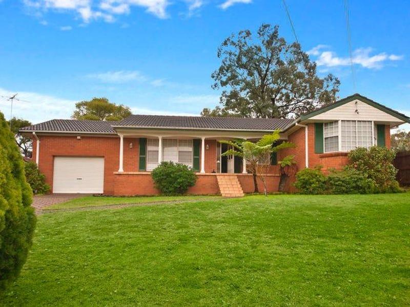56 Rockley Avenue, Baulkham Hills, NSW 2153