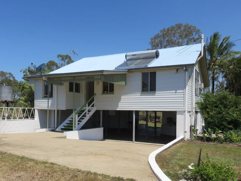 21 WALES ROAD, Bloomsbury, Qld 4799