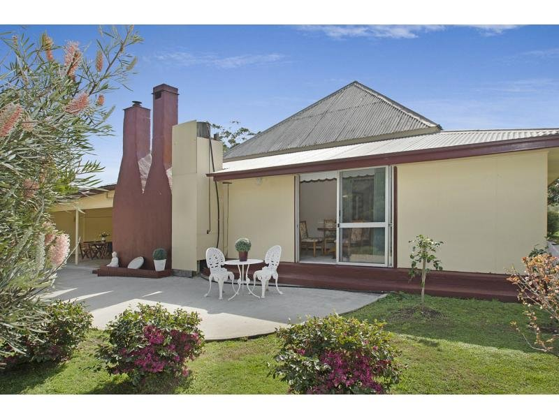 111 Boat Harbour Lane, Long Flat, NSW 2446