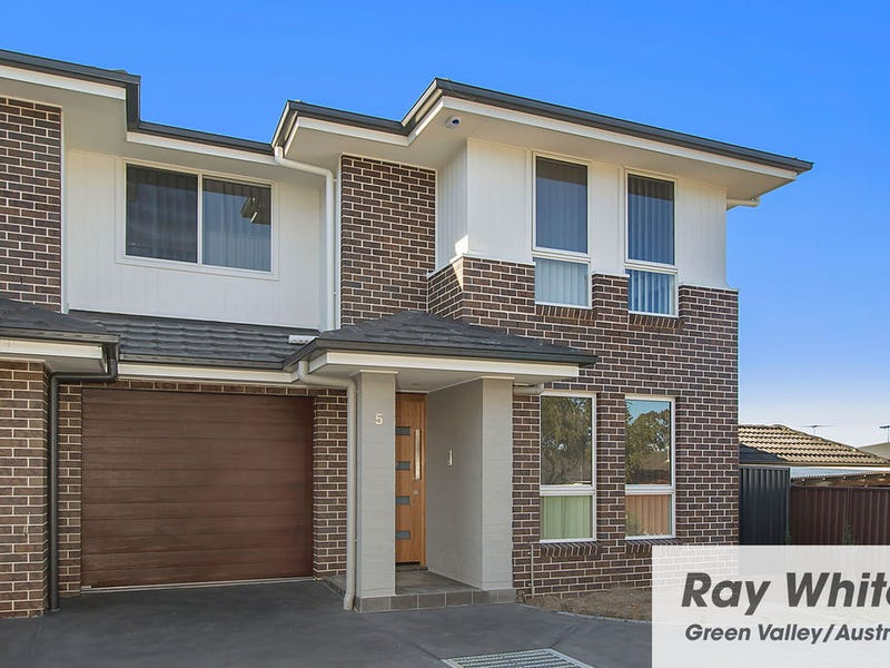 4/42 Webster Rd, Lurnea, NSW 2170