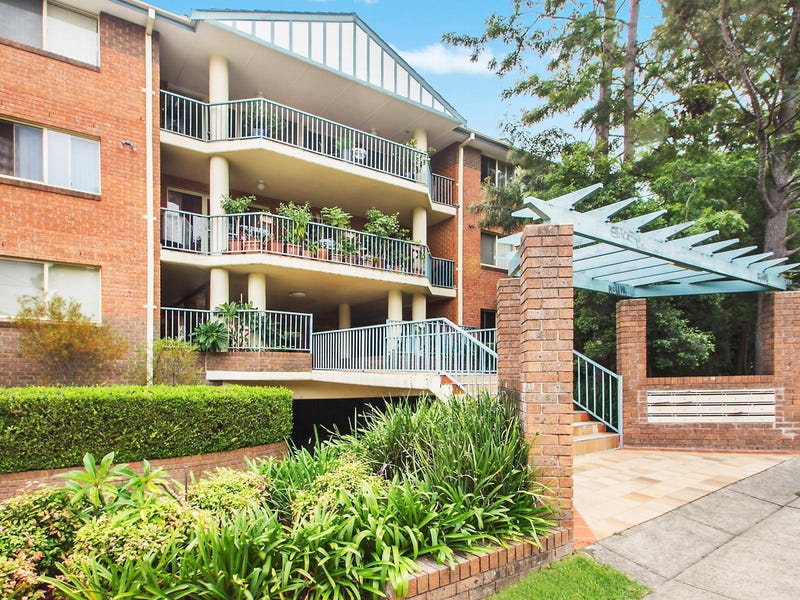 2/6 May Street, Hornsby, NSW 2077