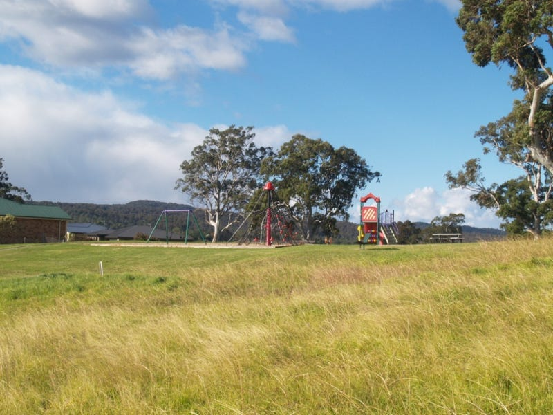 Lot 22 Salway Close, Bega