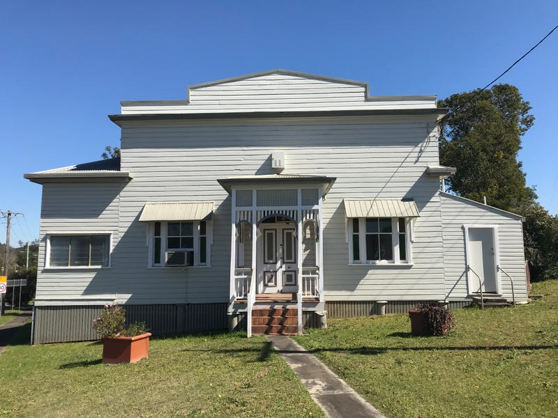 12A Beaury Street, Urbenville, NSW 2475