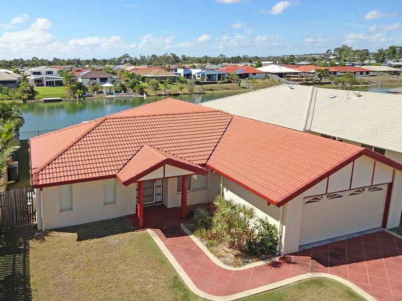 16 Earl St Vincent Cct, Eli Waters, Qld 4655
