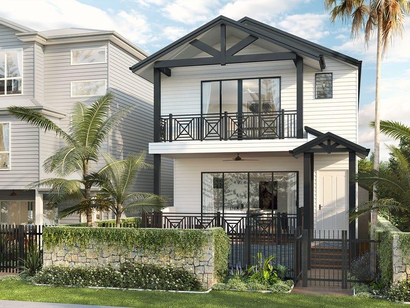 House 5  /199-203 Boundary Street, Rainbow Bay, Qld 4225