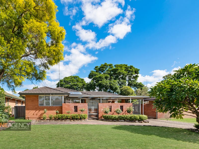 28  Mortimer Street, Emu Plains, NSW 2750