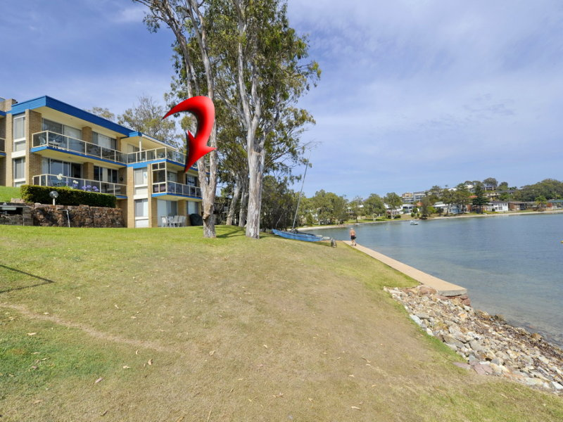 7/105 Soldiers Point Rd, Soldiers Point, NSW 2317