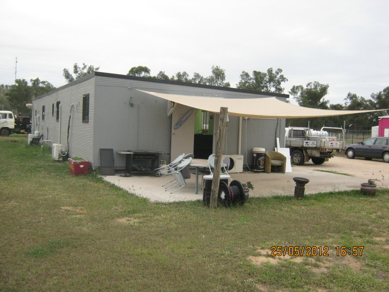 Address available on request, Middlemount, Qld 4746