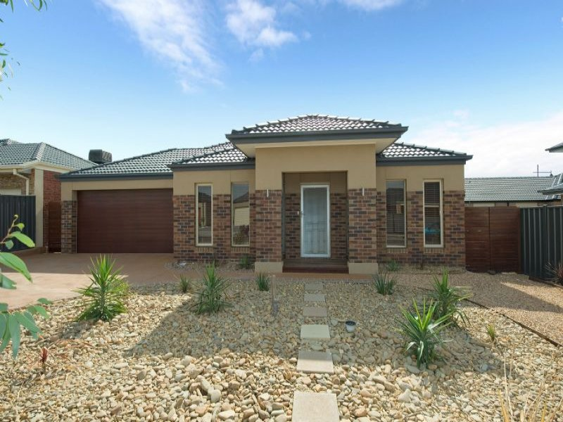 4 Gippsland Way, Craigieburn, Vic 3064
