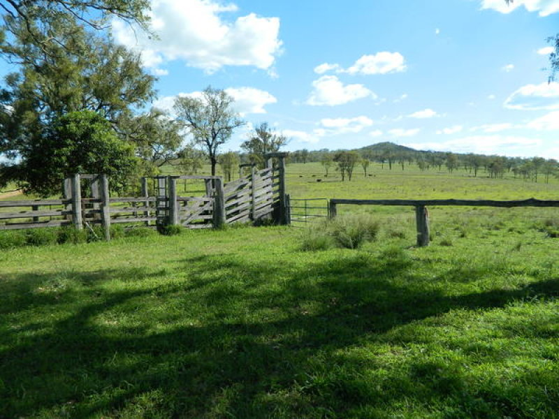 Address available on request, Mount Forbes, Qld 4340