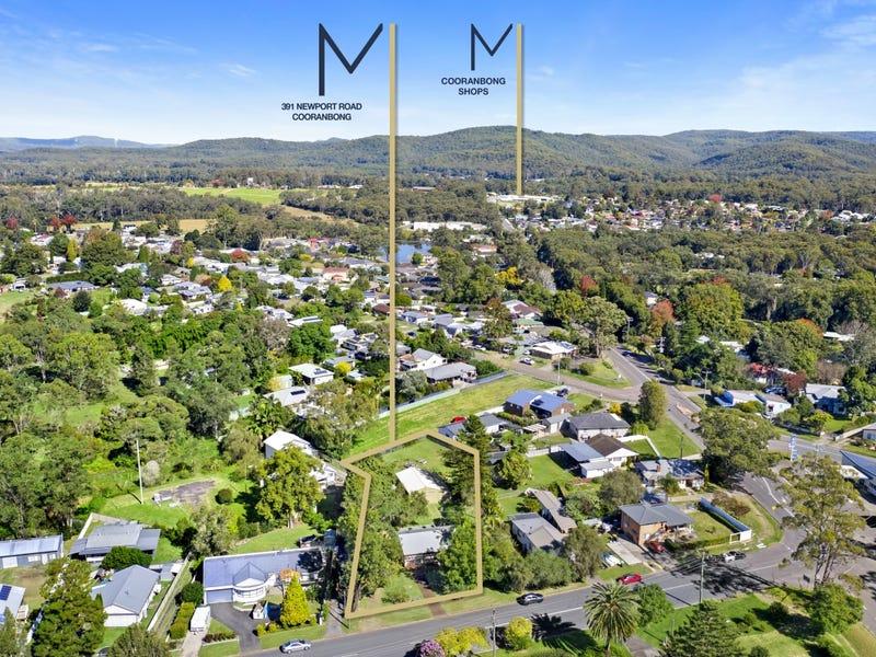 391 Newport Road, Cooranbong, NSW 2265
