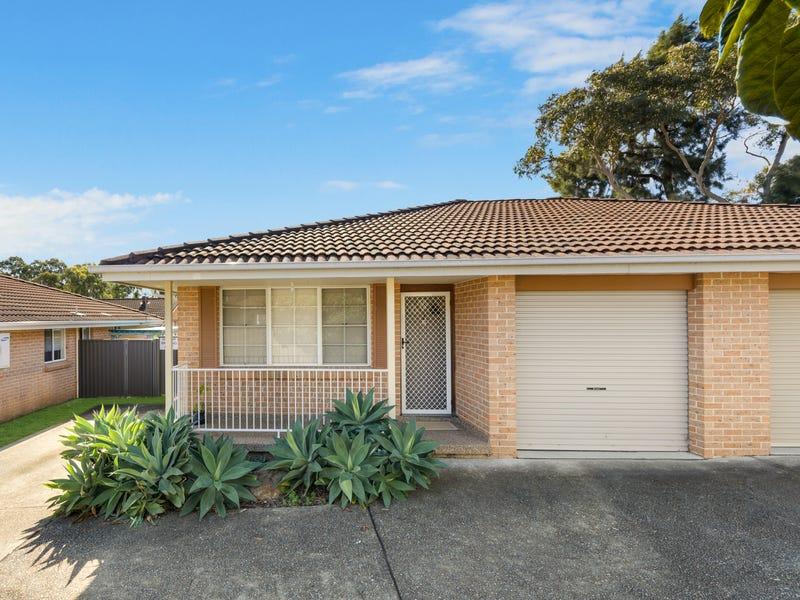 2/4 Bensley Road, Macquarie Fields, NSW 2564
