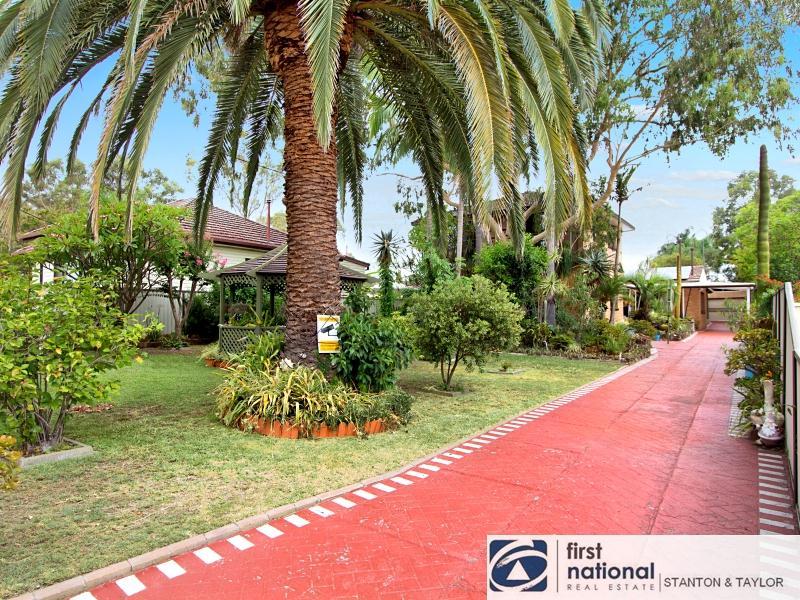 50 Morris Street, St Marys, NSW 2760