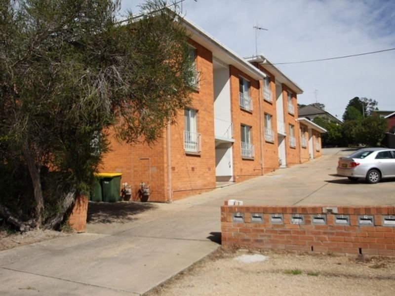 8/21 Blackall Avenue, Queanbeyan, NSW 2620