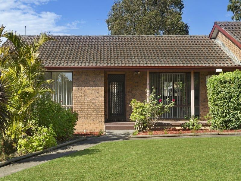 4/158A O'Sullivan Road, Leumeah, NSW 2560