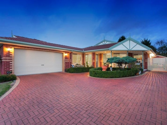 27 Aumann Court, Croydon North, Vic 3136