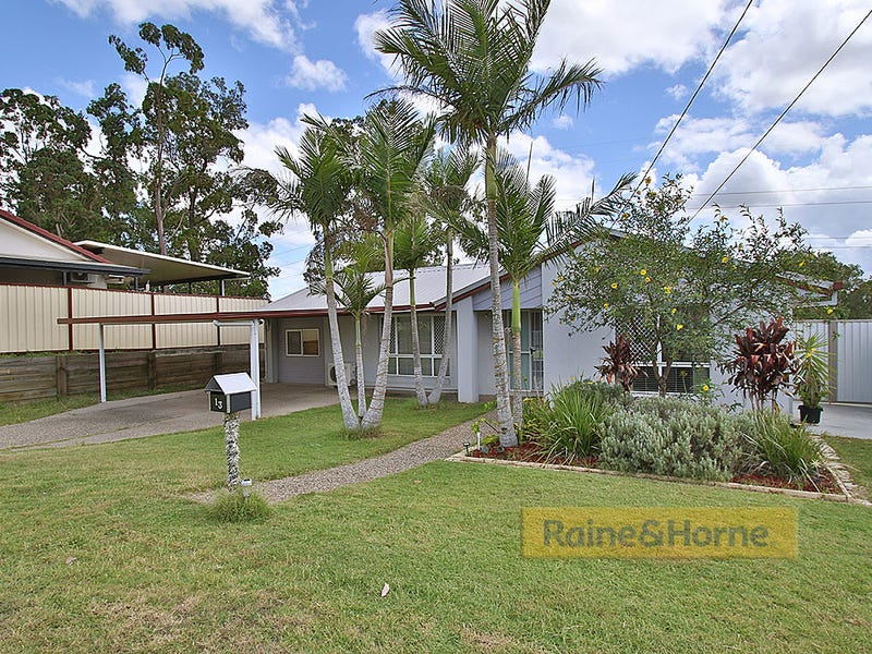 13 Whitlam Drive, Collingwood Park, Qld 4301