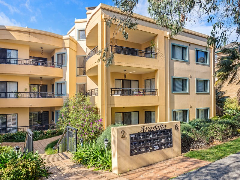 16/2-6 St Andrews Place, Cronulla, NSW 2230