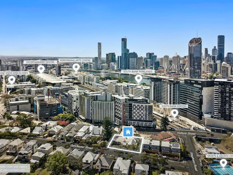 40 Dorchester Street, South Brisbane, Qld 4101