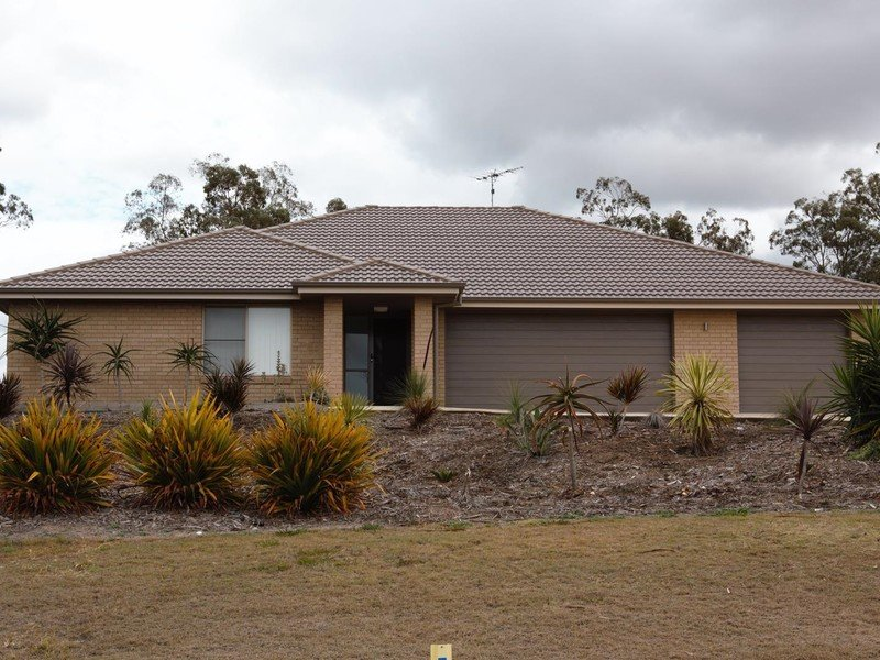 24 White Gums Road, Hatton Vale, Qld 4341