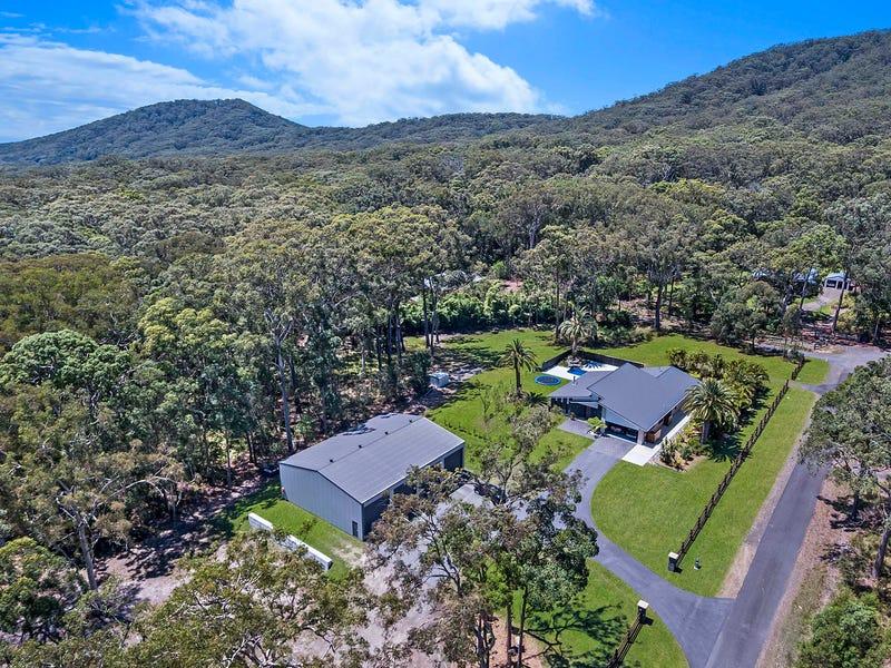 21 Wonga Place, Arakoon, NSW 2431