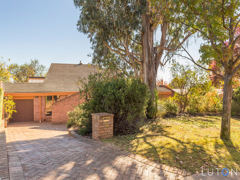 34 Investigator Street, Red Hill, ACT 2603