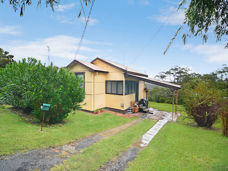 17 Warabin Street, Waterfall, NSW 2233