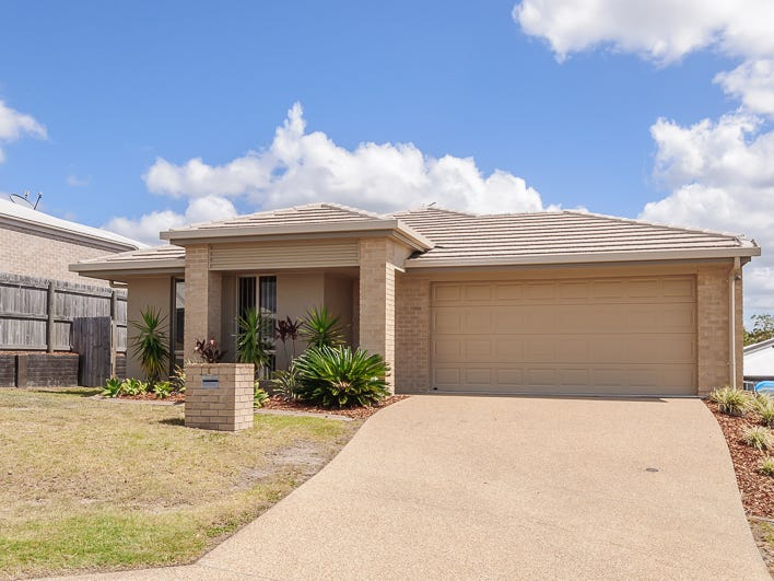 5 Kroombit Terrace, Kirkwood, Qld 4680