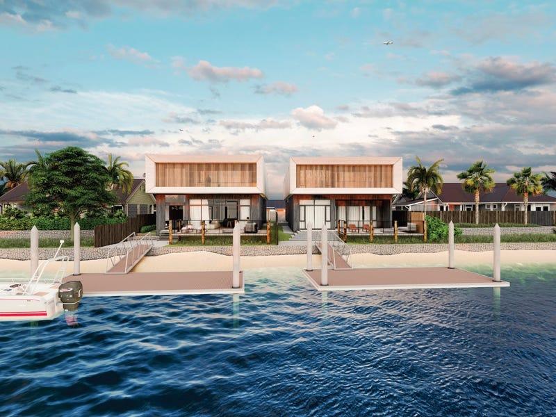 Lot 1, 19 Vespa Crescent, Surfers Paradise, Qld 4217