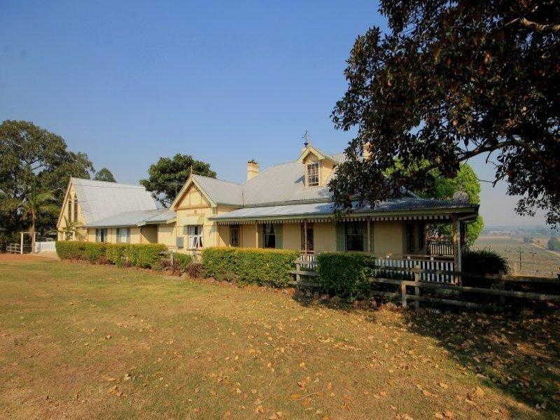 25 Livingstone Lane, Clarenza, NSW 2460