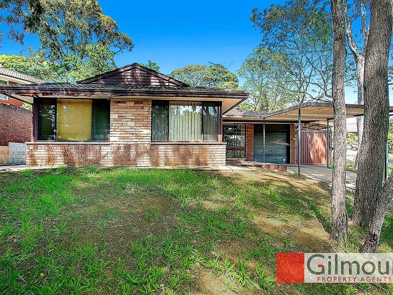 5 Joseph Banks Drive, Kings Langley, NSW 2147