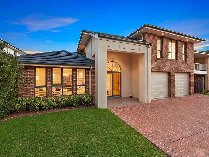 5 Cornelius Place, Kellyville, NSW 2155