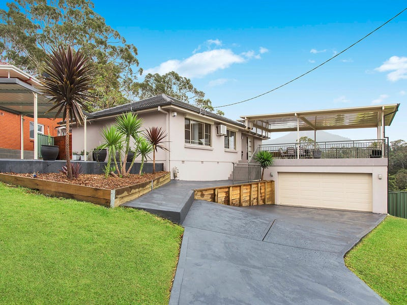 16 Branch Avenue, Figtree, NSW 2525