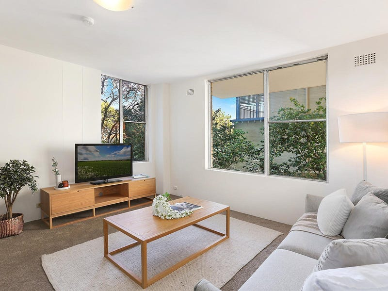 2/36 Wycombe Road, Neutral Bay, NSW 2089