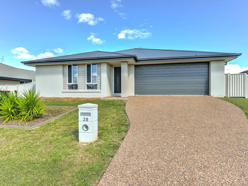 28 Drakeford Street, Westdale, NSW 2340