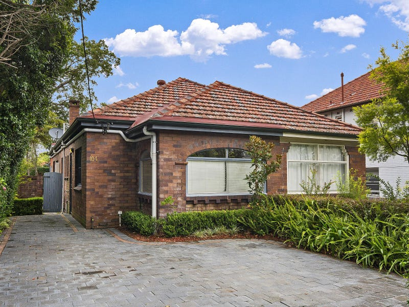 104 Sailors Bay Road, Northbridge, NSW 2063