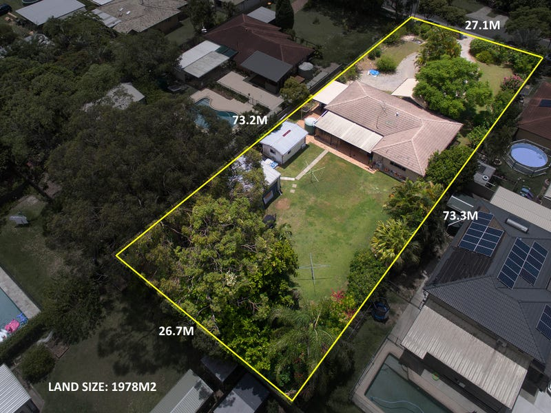 11 Sunningdale Avenue, Rochedale South, Qld 4123