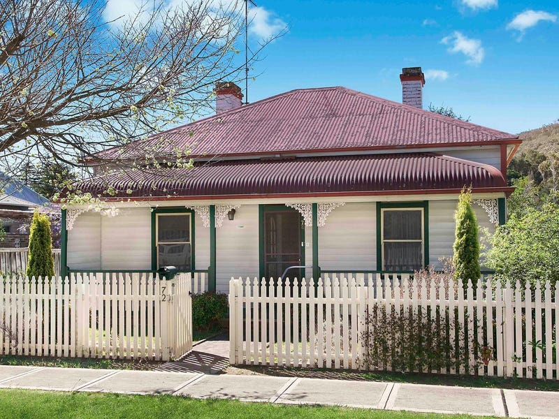 72 Woodbine Street, Bowral, NSW 2576