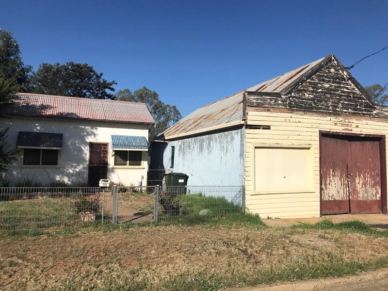 94 Miller Street, Gilgandra, NSW 2827