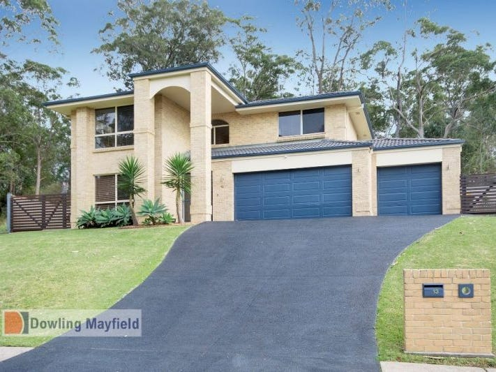 13 Styles Close, Fletcher, NSW 2287