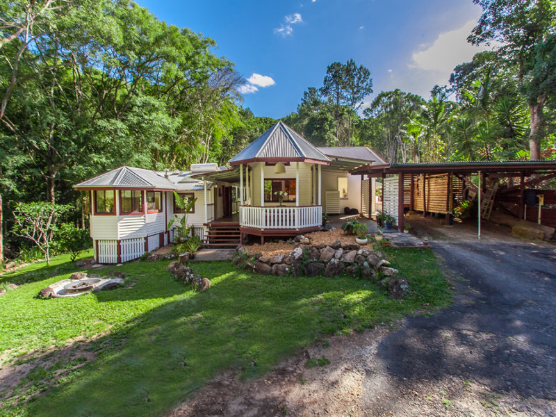 368 Goonengerry Road, Goonengerry, NSW 2482
